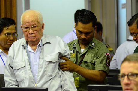Y an chung than hai cuu thu linh Khmer Do - Anh 1