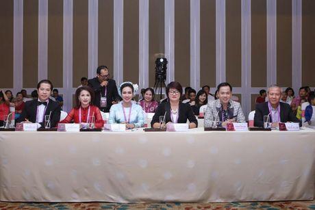 20 thi sinh xuat sac vao vong chung ket Nguoi dep Xu Dua - Anh 1