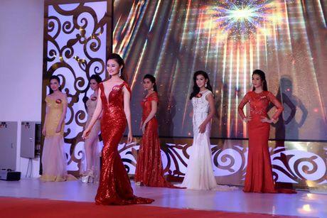 20 thi sinh xuat sac vao vong chung ket Nguoi dep Xu Dua - Anh 2