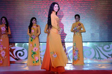 20 thi sinh xuat sac vao vong chung ket Nguoi dep Xu Dua - Anh 4
