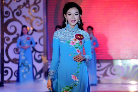 20 thi sinh xuat sac vao vong chung ket Nguoi dep Xu Dua - Anh 5
