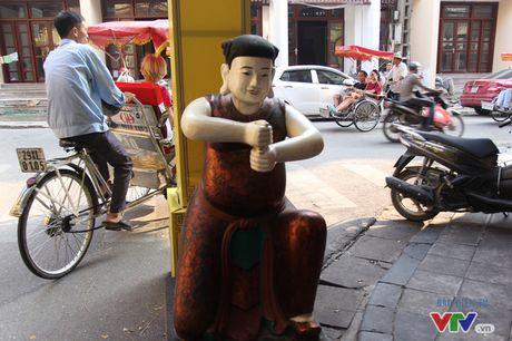 """Lung linh """"con duong to"""" giua pho co Ha Noi - Anh 13"""