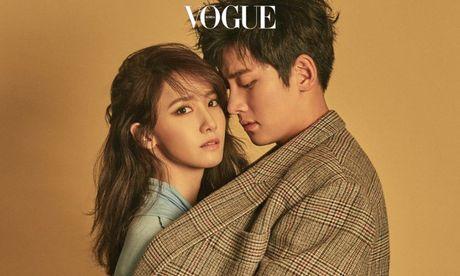 Tinh nhan cua Yoona (SNSD) chia se ve quang thoi gian e show - Anh 1