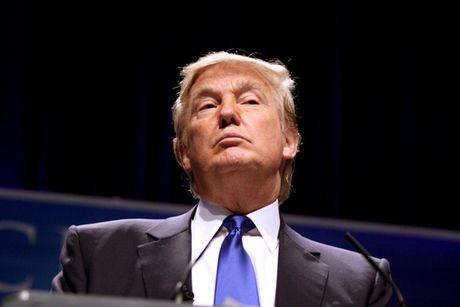 """Ong Trump """"khai tu"""" TPP bang cach nao? - Anh 1"""