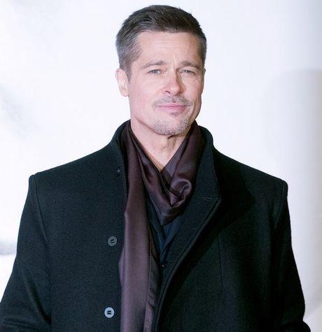 FBI dong ho so vu Brad Pitt bao hanh con - Anh 1