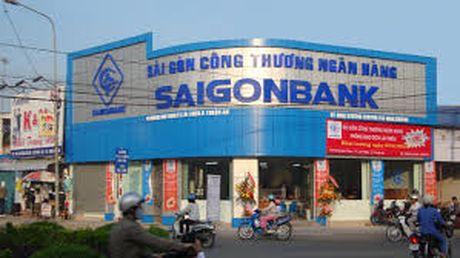 Chu dau tu Phu My Hung se dau gia toan bo 3% von SaigonBank - Anh 1