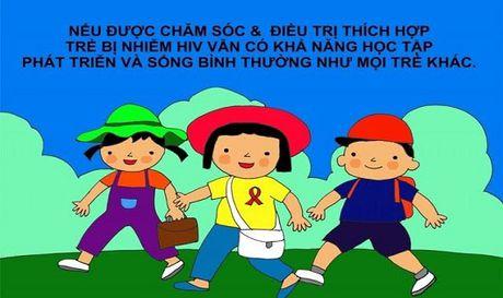 Dau long be bi H. that hoc, lam ban voi... lon vi bi ky thi - Anh 1