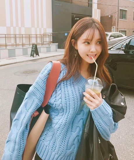 Sao Han 23/11: Dan my nam my nu SM hoi tu, Hyo Min cuoi duyen - Anh 9