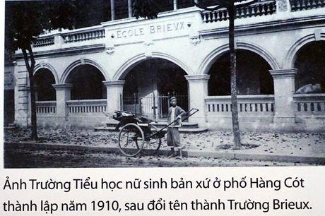 Nhin lai cuoc cai cach giao duc cua Phap o Viet Nam va bai hoc hom nay - Anh 1
