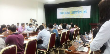 'Nong' hop bao cua Bo Tai chinh ve xo so dien toan - Anh 1