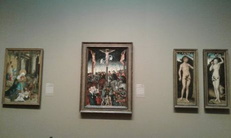 """Life & English: """"The Art Institute of Chicago"""" - Anh 2"""