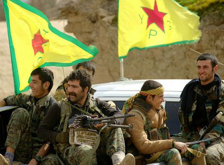 Tinh hinh Syria 23/11: EU neu dieu kien tham gia phuc hoi kinh te Syria - Anh 3