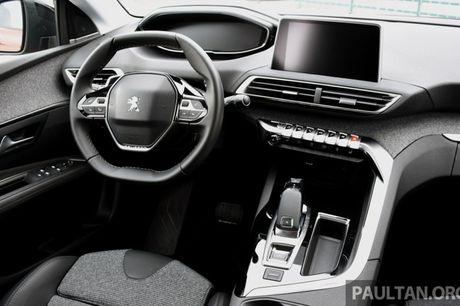 Doi thu 'dang gom' cua Honda CR-V va Mazda CX-5 sap ve Dong Nam A - Anh 5