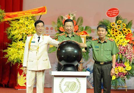 Bao dien tu CAND: Ngay cang khang dinh uy tin va vi the - Anh 1
