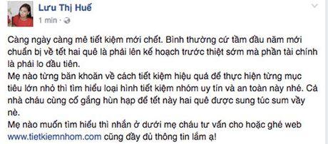 Tiet kiem thong minh truc tuyen – xu huong tai chinh moi - Anh 3