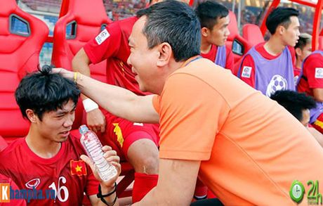 "DTVN: Bo lo co hoi, Cong Phuong bi Cong Vinh ""mang"" - Anh 10"
