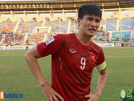 "DTVN: Bo lo co hoi, Cong Phuong bi Cong Vinh ""mang"" - Anh 6"