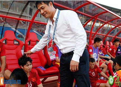 "DTVN: Bo lo co hoi, Cong Phuong bi Cong Vinh ""mang"" - Anh 7"