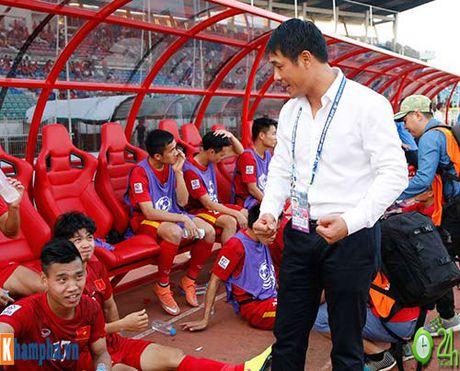 "DTVN: Bo lo co hoi, Cong Phuong bi Cong Vinh ""mang"" - Anh 9"