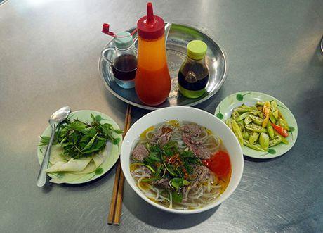 Pho Lien Hoi An - Anh 1