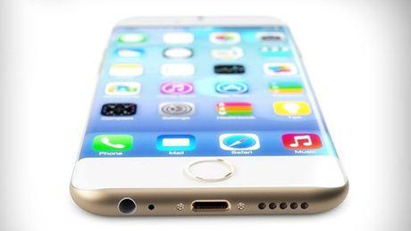 'Cha de' iPhone se khong thiet ke iPhone 8 - Anh 2