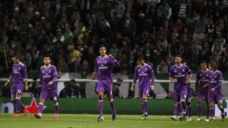 Diem danh 10 doi cam chac ve di tiep o Champions League - Anh 8