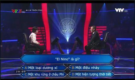 Nhung phan thi 'cuoi ra nuoc mat' trong 'Ai la trieu phu' - Anh 1