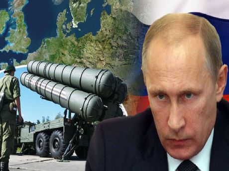 Nga: Viec trien khai ten lua sau trong chau Au la de phong thu va ung pho - Anh 1