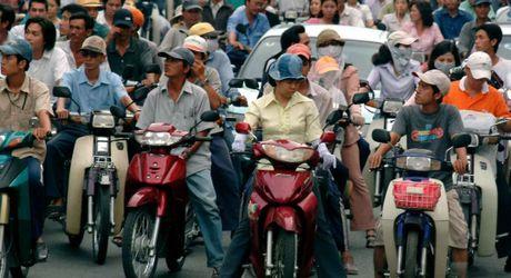 Viet Nam cam ket dung 100% nang luong tai tao vao nam 2050 - Anh 1