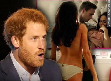 Nguoi yeu moi cua hoang tu Harry dinh scandal anh khoa than - Anh 2
