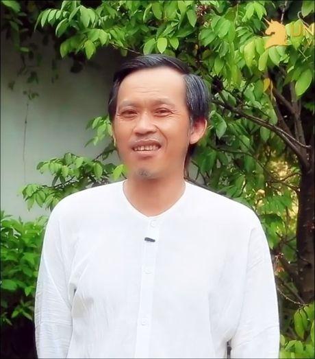 Hoai Linh ky niem 50 nam ca hat cua 'me nuoi' Giao Linh - Anh 3