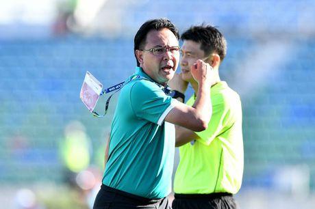 AFF Cup: Malaysia tu tin se vuot qua thay tro Huu Thang vi... troi nang nong - Anh 2