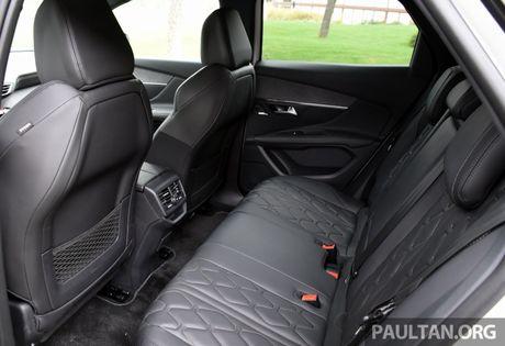 Peugeot 3008 len lich ra mat tai Malaysia - Anh 6