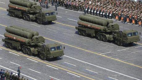 Bo Quoc phong Nga len tieng vu dieu ten lua den Kaliningrad - Anh 1