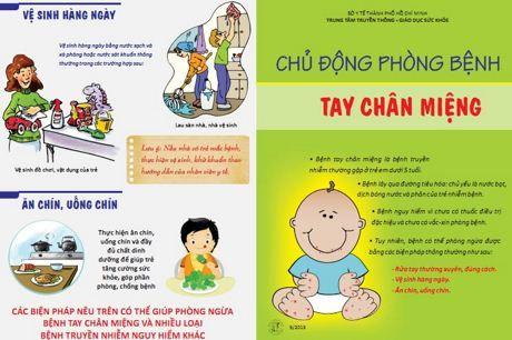 Dak Lak: Mot be gai 2 tuoi tu vong do benh tay chan mieng - Anh 1