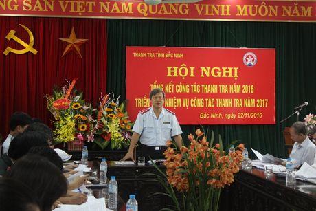 Bac Ninh: Kien nghi xu ly kinh te hon 25 ty dong - Anh 1