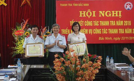 Bac Ninh: Kien nghi xu ly kinh te hon 25 ty dong - Anh 2