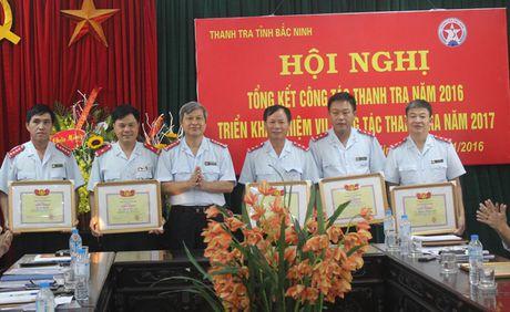 Bac Ninh: Kien nghi xu ly kinh te hon 25 ty dong - Anh 3