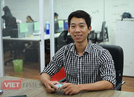 Quan quan Nhan tai Dat Viet 2016: Start-up khong the chi dua vao y tuong va nhiet huyet - Anh 1