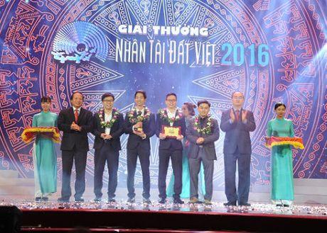 Quan quan Nhan tai Dat Viet 2016: Start-up khong the chi dua vao y tuong va nhiet huyet - Anh 2