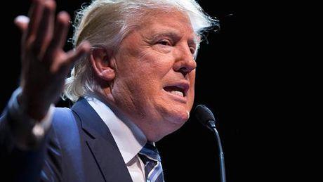 Donald Trump quyet dinh gap go ban bien tap bao New York Times - Anh 3