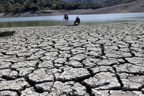 Hien tuong thoi tiet El Nino - ban da hieu chuan xac? - Anh 1