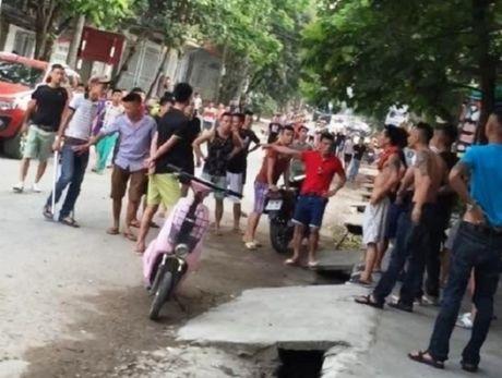 Truy sat kinh hoang o Phu Tho: Ngay mai ten cam dau cung dong bon hau toa - Anh 1