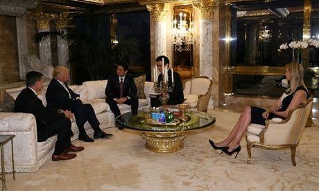 Tu choi TPP - hanh dong dau tien cua Tong thong dac cu Trump - Anh 1