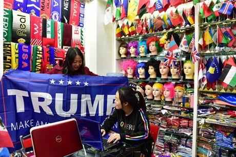 3 kich ban quyet sach cua Trump tren dau truong thuong mai - Anh 2