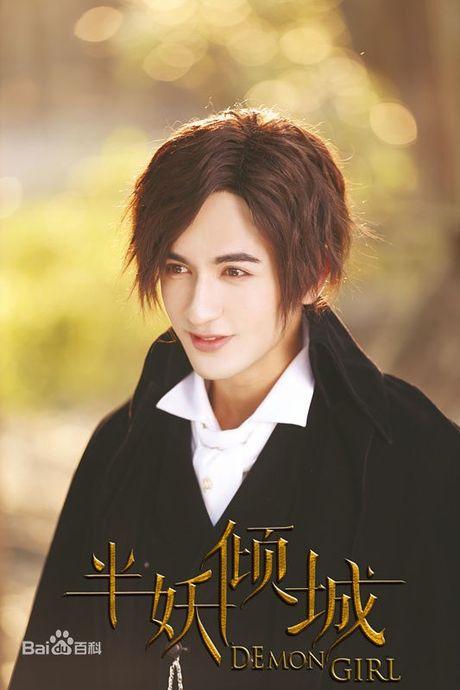 My nam 'Che tao my nhan' thanh doi voi Duong Dung trong phim moi cua Vu Chinh - Anh 3