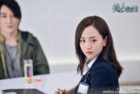 My nam 'Che tao my nhan' thanh doi voi Duong Dung trong phim moi cua Vu Chinh - Anh 5