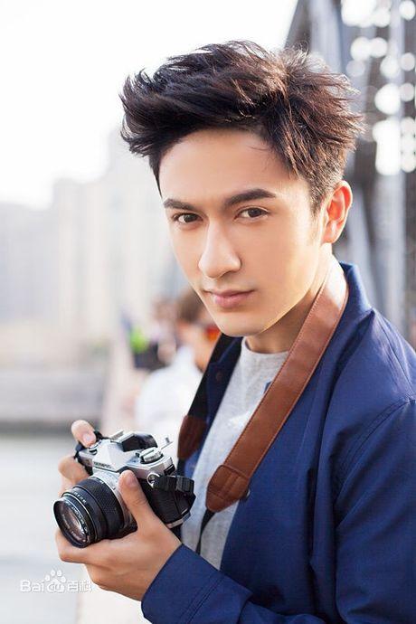 My nam 'Che tao my nhan' thanh doi voi Duong Dung trong phim moi cua Vu Chinh - Anh 7