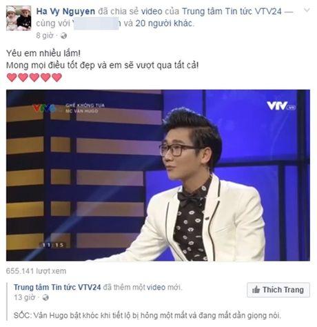 Huyen My cung loat sao Viet dong vien Van Hugo vuot qua benh tat - Anh 6