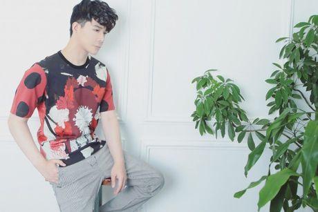 Nathan Lee: 'Da co luc cam thay ban than khong con phu hop voi showbiz Viet' - Anh 1
